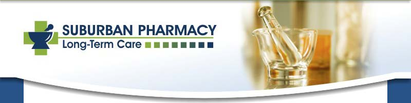 Suburban Pharmacy Long Term Care